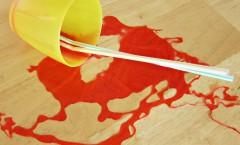 Spilled-juice-prank